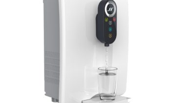 PRODUCT REVIEW FOR HYFLUX DEW D800 WATER DISPENSER