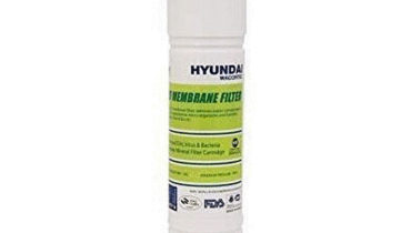 HYUNDAI WACOTEC ULTRA-FILTRATION (UF) FILTER